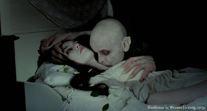 Most erotic vampire movies